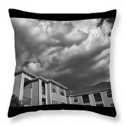 Homecoming - The Sequel Throw Pillow