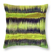 11087 Homicide By 999 Throw Pillow