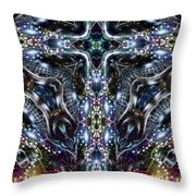 Homily For Epiphany Throw Pillow