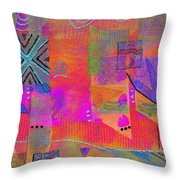 Hope And Dreams Throw Pillow