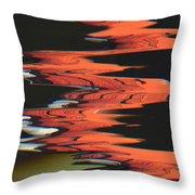 Hope That Springs Eternal #15 Throw Pillow