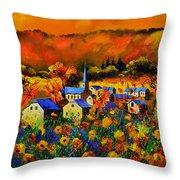 Houroy 675180 Throw Pillow