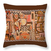 Household Throw Pillow