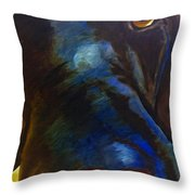 How Can You Resist Throw Pillow
