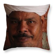 How Does It Feel If You Are A Good Soul And No One Believes You Throw Pillow