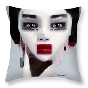 How Much Throw Pillow