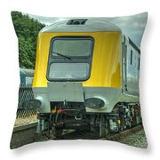 Hst Prototype  Throw Pillow