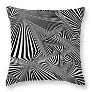 Htrofogylmirg Throw Pillow