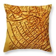 Hugtime - Tile Throw Pillow