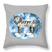 Humphrey Throw Pillow
