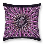 Hypnosis 4 Throw Pillow