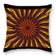 Hypnosis 6 Throw Pillow