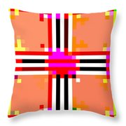 I Am Your Servant 3 Throw Pillow by Eikoni Images