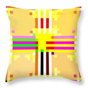 I Am Your Servant 9 Throw Pillow