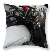 I Can Handle It Throw Pillow