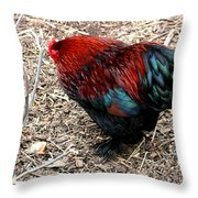 I Got To Try A Diet Throw Pillow