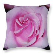 I Just Love Pink  Throw Pillow