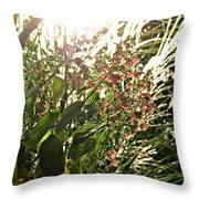 I Love The Way You Shine Throw Pillow