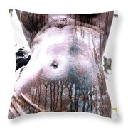 I Miss My Wife So Much Throw Pillow