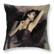 I Promise To Love You For Eternity 02 Throw Pillow