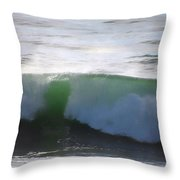 I Sea You Throw Pillow