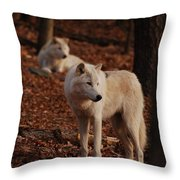 I See It Too Throw Pillow