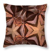 I See Stars Throw Pillow