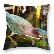 I  Wait For You Throw Pillow