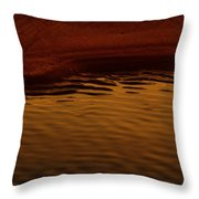 I Want To Wake Up Where You Are Throw Pillow