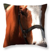 I Was Waiting For You Throw Pillow