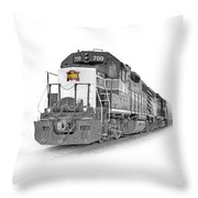 Iais 709 Color Herold Throw Pillow