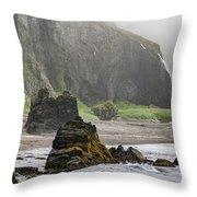 Iceland 28 Throw Pillow