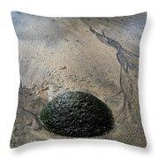 The Viking Spirit Throw Pillow