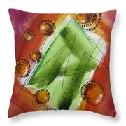 Ideas Throw Pillow