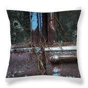The Things I Could Tell You Throw Pillow