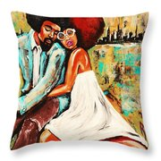 If You Are Good Then Im Good And We Are Good  Throw Pillow