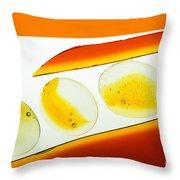 Illuminations 41 Throw Pillow