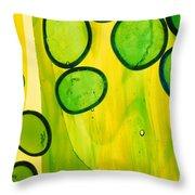 Illuminations 51 Throw Pillow