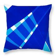 Illuminations 57 Throw Pillow