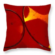 Illuminations 64 Throw Pillow