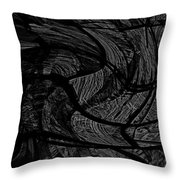 Illusion 005 Throw Pillow