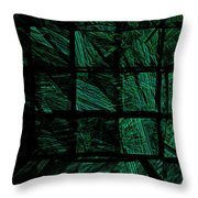 Illusion 2 Throw Pillow