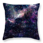 I'm In Heaven Throw Pillow