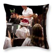 Image 13 Throw Pillow