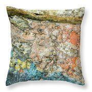 Imagination Is The Key Throw Pillow