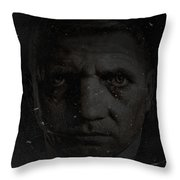 Imagine Throw Pillow