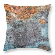 Imagine The Life That You Want  Throw Pillow