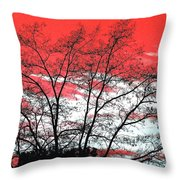 Impressions 6 Throw Pillow
