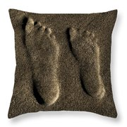 Impressions Of Love Throw Pillow