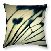 In Abstract Throw Pillow